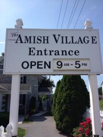 Amish Village, Pennsylvania